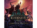 Pillars of Eternity: Complete Edition (цифр версия PS4) RUS