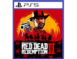 Red Dead Redemption 2 (цифр версия PS5) RUS