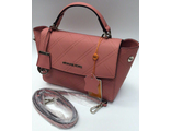 Сумка Michael Kors Ava Small Pink / Розовая