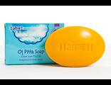 Аюрведическое мыло Одж для Питты Oj Pitta Soap, 100 гр