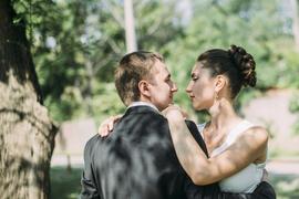 Свадьба Юлии и Сергея, 2015 г.