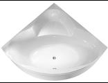 Ванна акриловая IFO Fest 150х150 см угловая