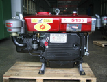 Запасные части на дизельный двигатель S195 S1100