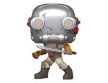 Фигурка Funko POP! Vinyl: Games: Rage 2: Immortal Shrouded