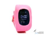GPS трекер браслет-часы Gwatch Q50 для детей
