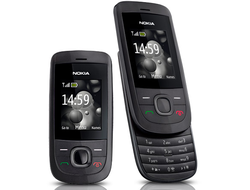Хит❶ Корпус Nokia 2220 slide Black