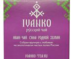 Русский чай IVANKO 90