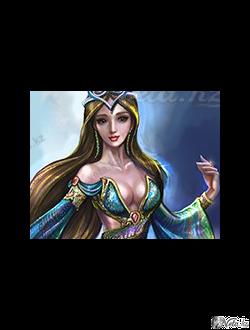 Создание игровых персов
