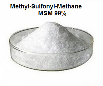 МСМ-метилсульфонилметан (Methyl-Sulfonyl-Methane) 99,9%