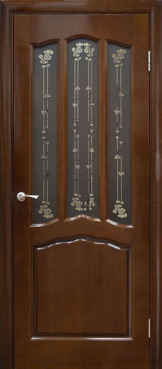входные двери из массива сосны со склада в москве