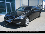 Used elongated Mercedes-Benz S500 V221 4Matic +500mm, 2009 YP SOLD OUT!!!