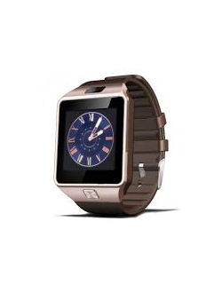Smart Watch DZ09 (Лучшая копия Samsung Gear 2)