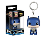 Брелок Funko Pocket POP! Keychain: DC: Batman
