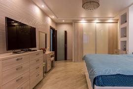 Мебель в спальню на заказ по индивидуальным проектам, фото п.