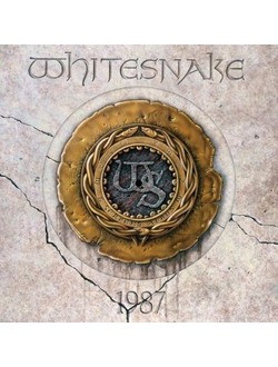Whitesnake - 1987 - 30Th Anniversary LP picture (RSD2018)