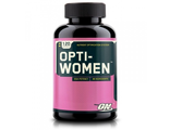 Optimum Nutrition Opti-Women  (120капс)