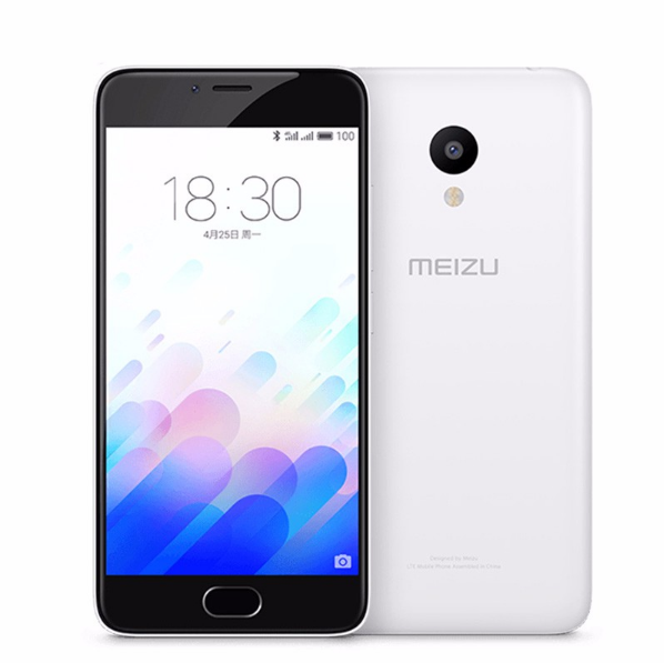 Смартфон meizu m3 note 32gb обзор - 34b