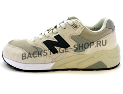Мужские кроссовки New Balance 580 Beige