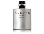 "Chanel ""Allure Homme Sport""100ml"