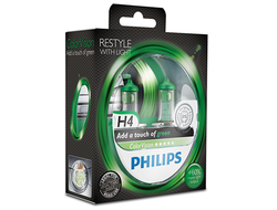 H4 Philips ColorVision