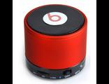 Беспроводная колонка BeatBox mini S10 Red