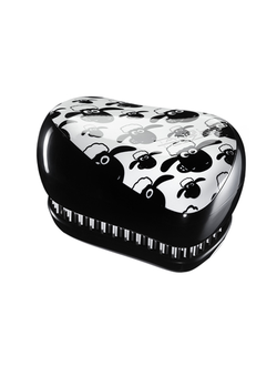 Расческа TANGLE TEEZER Compact Styler Shaun the Sheep ОВЕЧКА ШОН