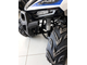 ATV EAGLE 125cc-7