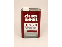 Dura seal penetrating finish покрытие для дерева