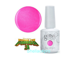 Gelish Harmony, цвет № 01015 It's Gonna Be Mei - Kung Fu Panda 3 Collection 2016