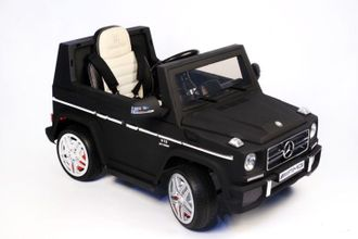 Электромобиль River Toys Mercedes-Benz G 65