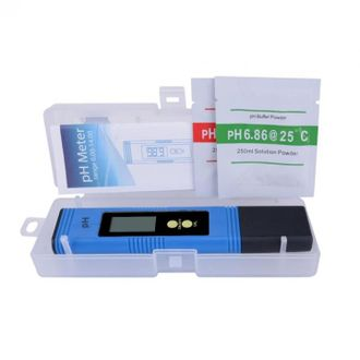 Pocket Size pH Tester