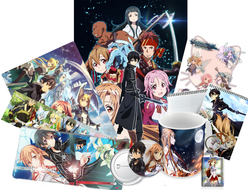 SAO Anime Box