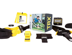 Петли TRX Home Gym (P4) Suspension Training Kit