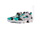Reebok Instapump Fury Grey/Green (37-41)