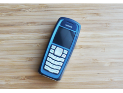Nokia 3100 финская настоящая