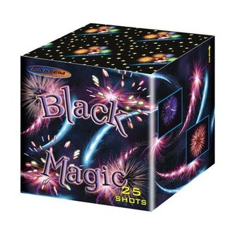 BLACK MAGIC    MC150-25