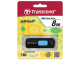 Флэш-диск 8 GB, TRANSCEND Jet Flash 500, USB 2.0., черный, TS8GJF500 510542