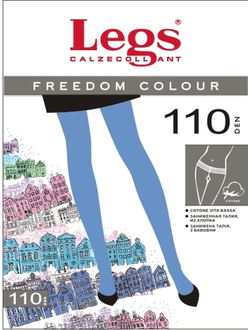 Freedom color 110