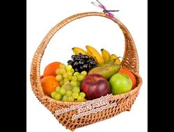 Корзина фруктов Нектар Тропиков