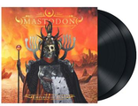 Mastodon - Emperor Of Sand 2LP