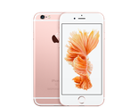 iPhone 6s 16gb Rose Gold - A1688