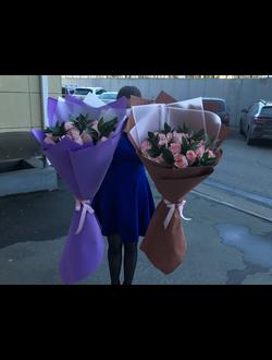 Заказ цветов чебоксары отзывы — photo 13