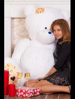 Мишка Тедди 190см
