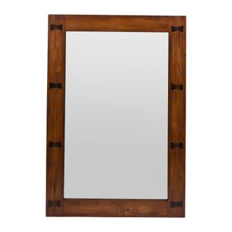 Зеркало MIROIR TRADITION NAT 60XH90CM