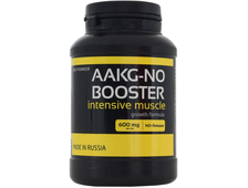 AAKG-NO BOOSTER