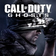 Call of Duty Ghosts (цифр версия PS3) ENG