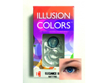 ILLUSION ELEGANCE цвет blue диоптрия -3.50 8.6