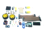 Arduino 2WD CAR KIT