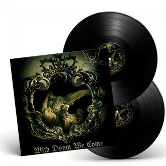SUMMONING - With Doom We Come 2-LP