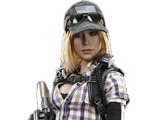 Боевая близняшка Vicky - Коллекционная фигурка 1/6 COMBAT GIRL series Gemini Vicky  (DCG002) - DAMTo